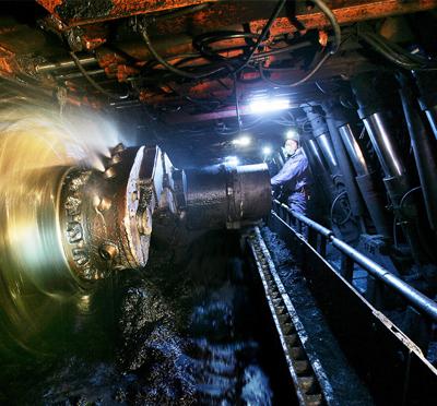 鄂尔多斯金税煤矿