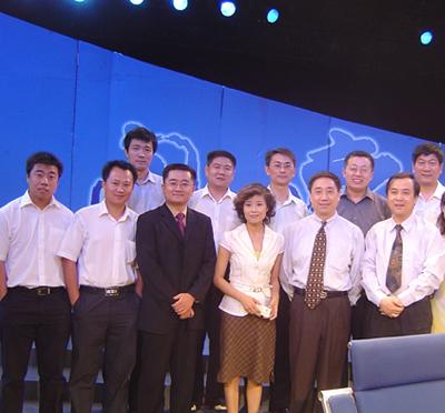 陕西电视台