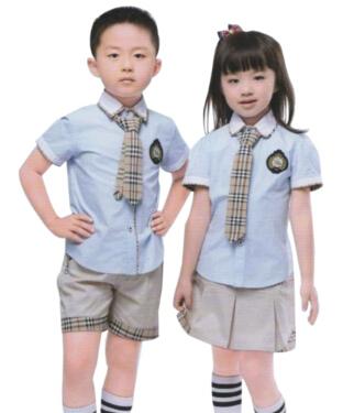 小学生校服T11001